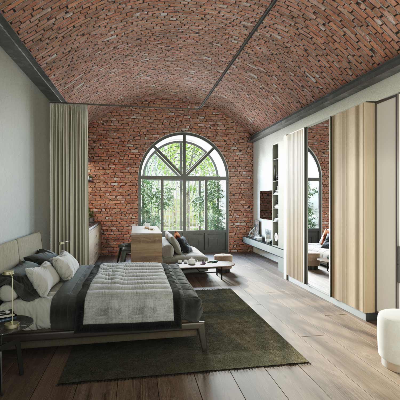 Palazzo Bandello Milano - Investimento Immobiliare Milano